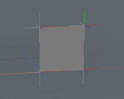 Create Polygons