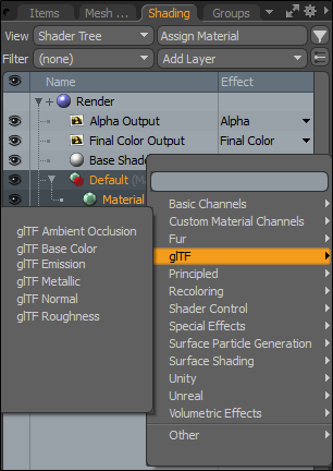 Unity Material Color
