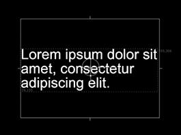 Can Asian font styles postscript