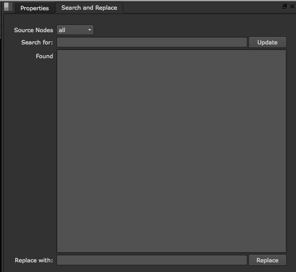 Custom Panels — NUKE Python Developer's Guide v11 2v1 documentation