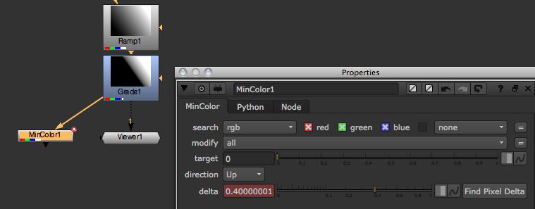 Accessing Image Data — NUKE Python Developers Guide v6 3v8